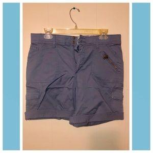 NWOT Lee Cargo Shorts